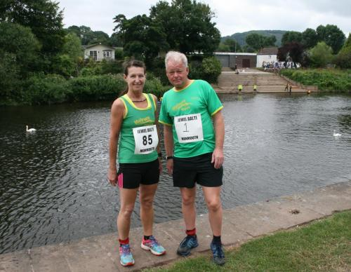Paul Caseley's race pictures