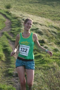 Worcestershire Beacon race 2017